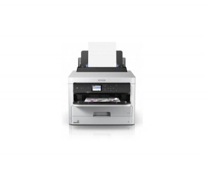 Принтер струйный Epson WorkForce Pro WF-C5290DW (C11CG05401)