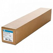 "HP Q8916A Roll 24"" Бумага Everyday Pigment Ink Gloss Photo Paper 235г/кв.м.,610mm x 30.5м.,  глянцевая"