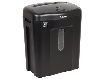 Шредер Fellowes Powershred 11C FS-43502