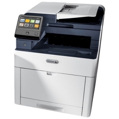 МФУ цветное XEROX WorkCentre 6515DN (6515V_DN) (+ Опция)