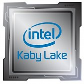 Процессор CPU Intel Socket 1151 Core I5-7400 (3.0Ghz/6Mb) tray CM8067702867050SR32W