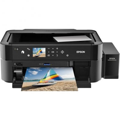 МФУ Epson Expression Home L850 (C11CE31402)